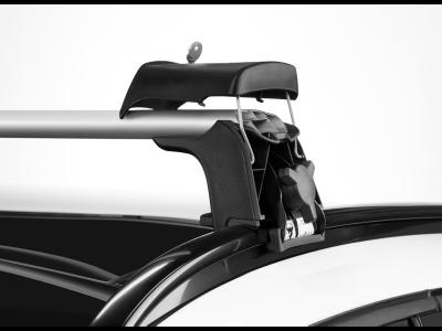 Barres pour rampes de toit GLA Mercedes WDC156