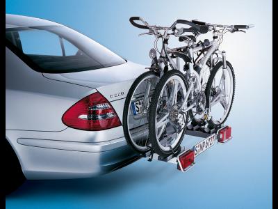 Bras de maintien pour 3e vélo