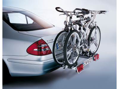 Bras de maintien pour 2e vélo