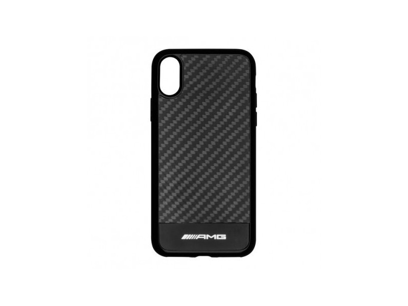 coque iphone x en carbone