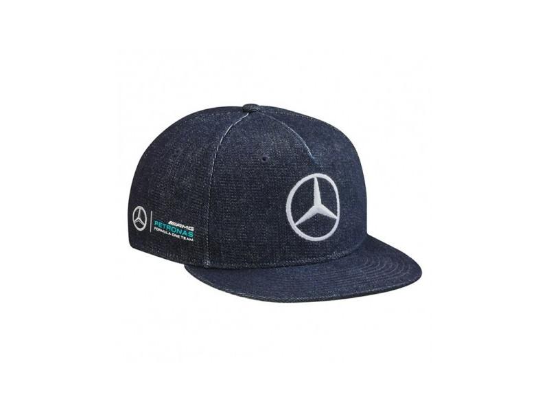 447b996ffd5 ▷Casquette Hamilton Grande Bretagne AMG Mercedes F1