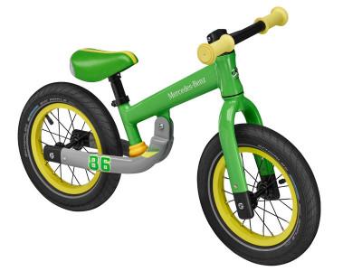 Vélo enfant 3 ans et plus draisienne, Mercedes