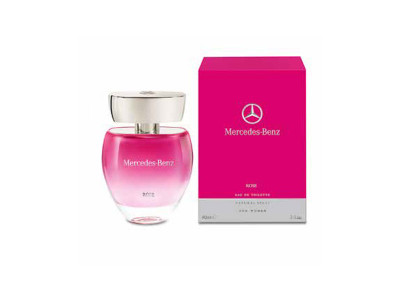 Rose30 Ml Rose30 Mercedes Mercedes Benz Parfums Benz Parfums wk0nO8P