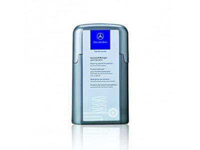 Nettoyant pour les matières plastiques 250 ml Mercedes