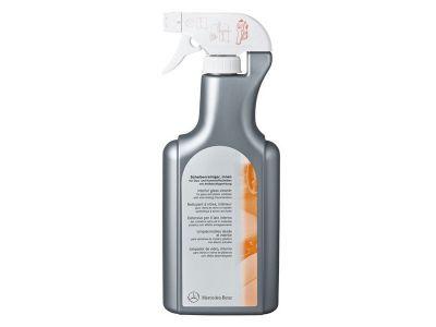 Nettoyant pour vitres intérieures (action anti-buée) 500 ml Mercedes