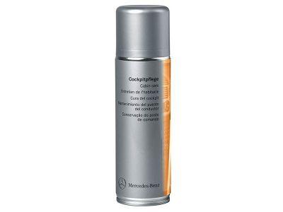 Spray d'entretien pour l'habitacle 250 ml