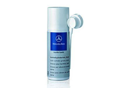 Lubrifiant serrure 50 ml Mercedes