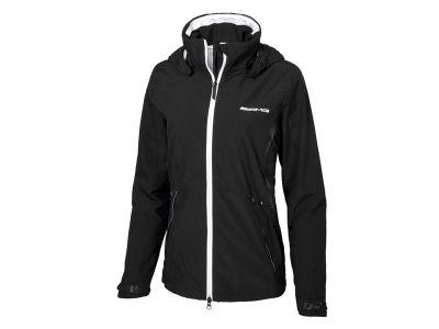 Manteau AMG coupe-vent à capuche pour femme