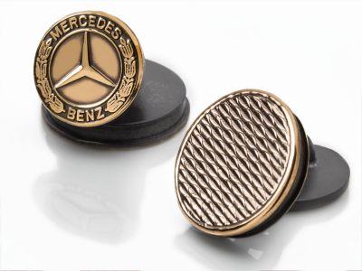 Boutons de manchettes 300 SL Mercedes-Benz