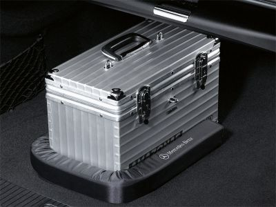 Fixe Bagages Mercedes-Benz d'origine