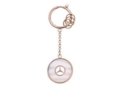 Porte-clés Mercedes-Benz édition Prague