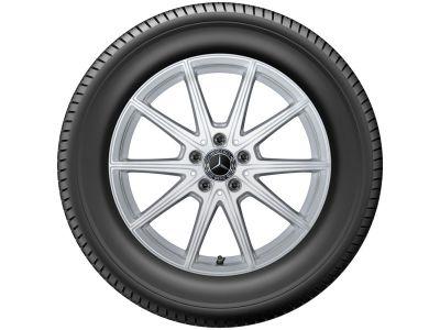 Jante Mercedes GLE W167 - 7,5 J x 18 pouces ET 52,5