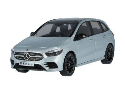 Modèle réduit Mercedes Classe B AMG Line W247 - 1/18ème