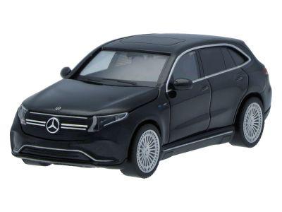 Modèle réduit Mercedes EQC N293 - 1/87e