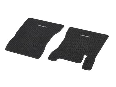 Tapis en reps CLASSIC, tapis de sol côtés conducteur/ passager, 2 unités