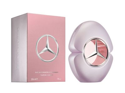 Parfum Mercedes-Benz Woman EdT
