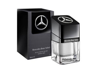 Parfum Mercedes-Benz Select, EdT pour Homme