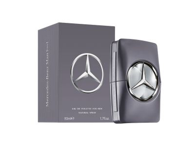 Parfum Mercedes Man