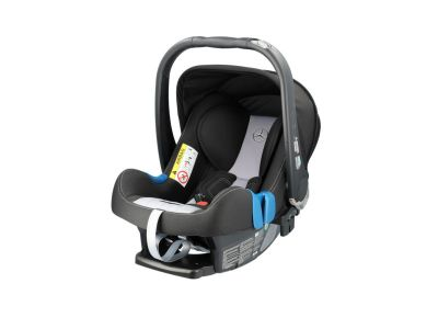 Siège auto enfant Mercedes-Benz - BABY-SAFE plus II - ISOFIX - détecteur anti-airbag AKSE