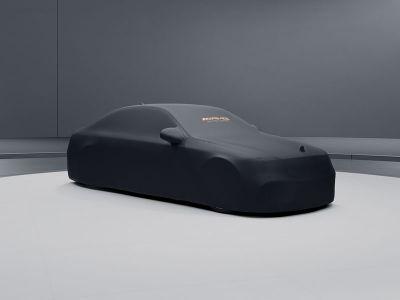 Housse d'intérieur Classe S 222 Mercedes-Benz