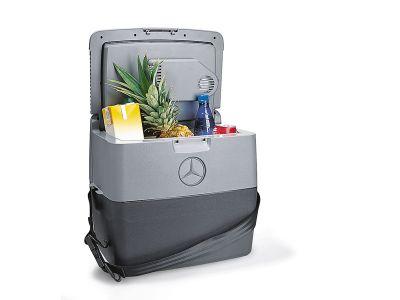 Glacière électrique Mercedes-Benz