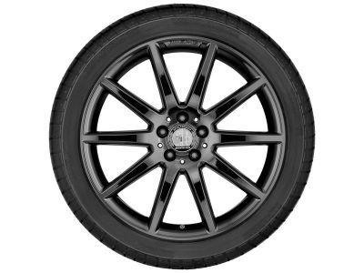 Jante AMG GLA 156 - 8 J x 20 pouces ET 43,5 Coloris noir titane