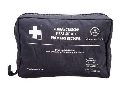 Trousse de Secours Mercedes-Benz