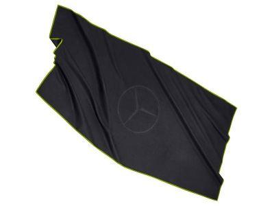 Serviette microfibre Mercedes-Benz