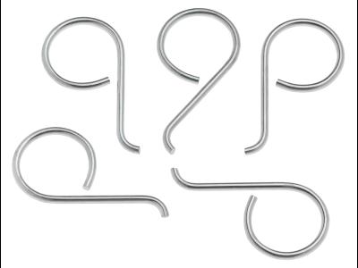 Crochet d'extraction pour cache-moyeu